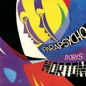 Parapsycho by Doris Norton