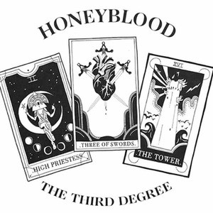 'The Third Degree / She's A Nightmare' by Honeyblood