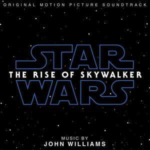 'Star Wars: The Rise Of Skywalker (Original Motion Picture Soundtrack)' by John Williams