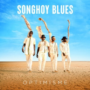 'Optimisme' by Songhoy Blues