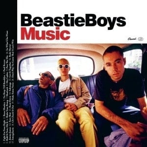 'Beastie Boys Music' by Beastie Boys