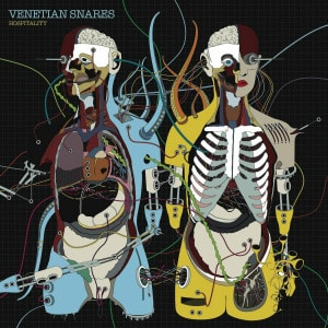 'Hospitality' by Venetian Snares