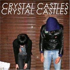 'Crystal Castles' by Crystal Castles