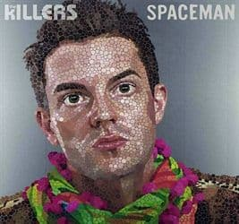 Spaceman by The Killers