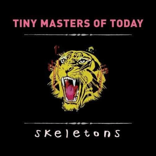 'Skeletons' by Tiny Masters Of Today