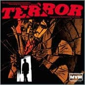 Terror/Prey - The Original Unreleased Soundtrack by Ivor Slaney