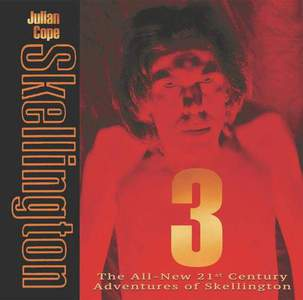 'Skellington 3' by Julian Cope