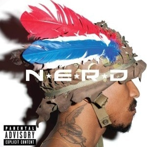 'Nothing' by N.E.R.D.