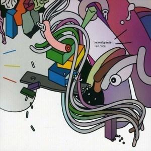 Neo Dada by Jono El Grande