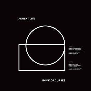 'Book Of Curses' by Adulkt Life