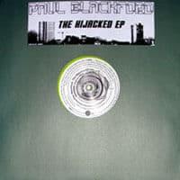 The Hijacked EP by Paul Blackford