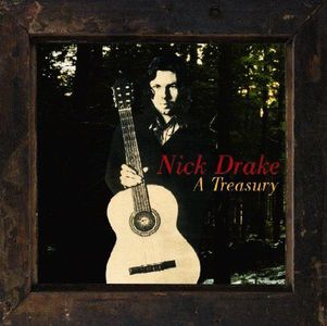 'A Treasury' by Nick Drake