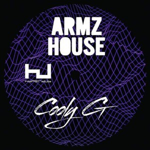 'Armz House EP' by Cooly G