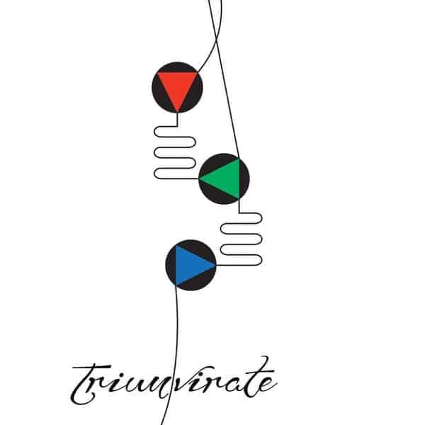 'Triumvirate' by Carter Tutti Void