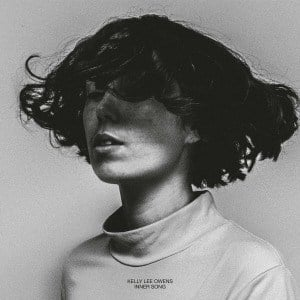 'Inner Song' by Kelly Lee Owens