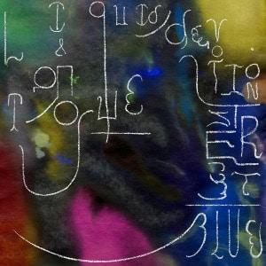 'Liquid / Devotion & Tongue Street Blue' by Josiah Steinbrick