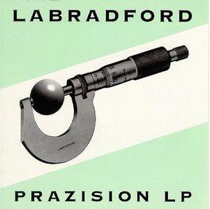 'Prazision LP' by Labradford