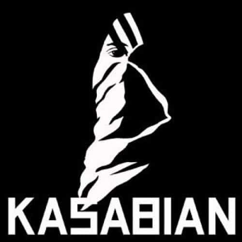 'Kasabian' by Kasabian
