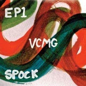 EP1 - Spock by VCMG