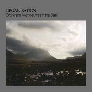 'Organisation' by Orchestral Manoeuvres In The Dark