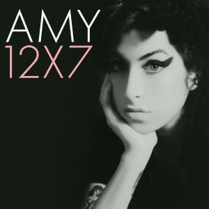 '12x7: The Singles Collection' by Amy Winehouse