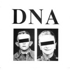 DNA on DNA by DNA