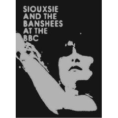 At The BBC by Siouxsie and The Banshees