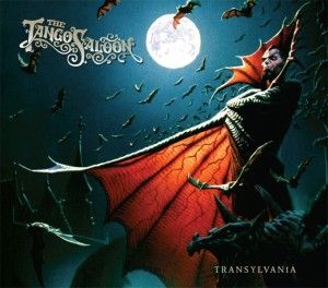 'Transylvania' by The Tango Saloon