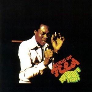 'Roforofo Fight / The Fela Singles' by Fela Kuti