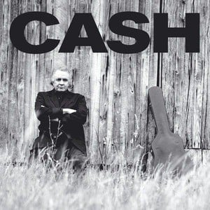 'American II: Unchained' by Johnny Cash
