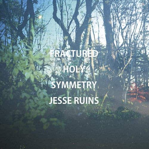 'Fractured Holy Symmetry' by Jesse Ruins