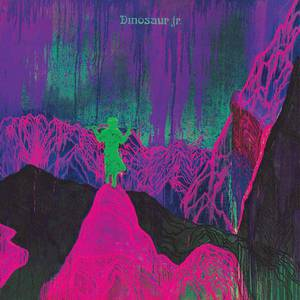 'Give a Glimpse of What Yer Not' by Dinosaur Jr.