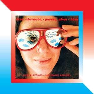 'Sun Masks Remix' by Lena Platonos