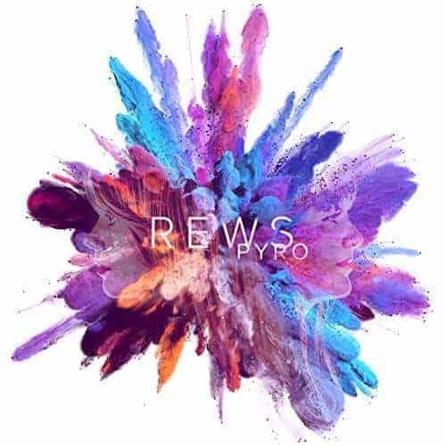 'Pyro' by Rews