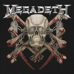 'Killing Is My Business... and Business Is Good – The Final Kill' by Megadeth