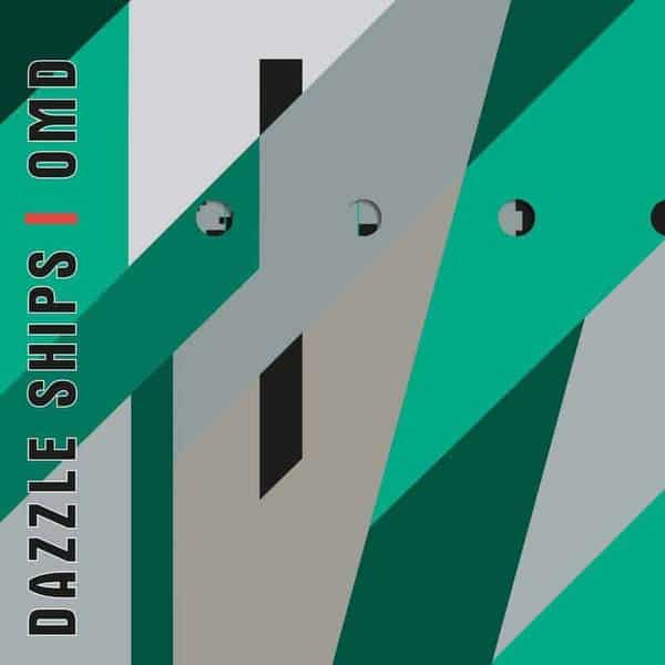 'Dazzle Ships' by Orchestral Manoeuvres In The Dark