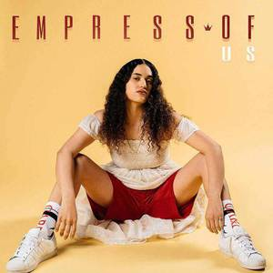'Us' by Empress Of