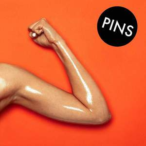 'Hot Slick' by PINS