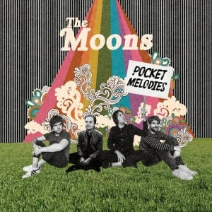 'Pocket Melodies' by The Moons