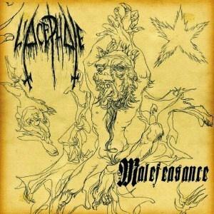 Malefeasance by L'Acephale