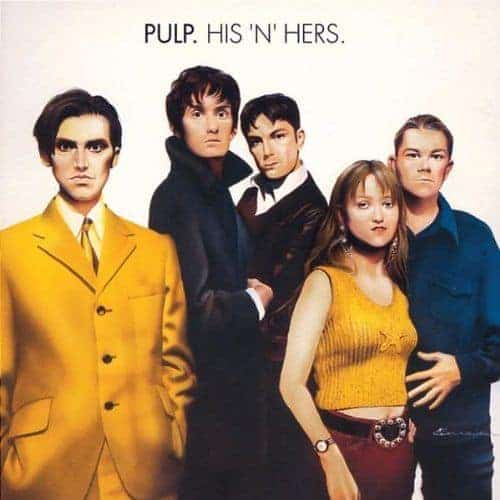 'His 'n' Hers' by Pulp
