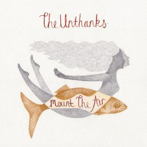 'Mount The Air' by The Unthanks