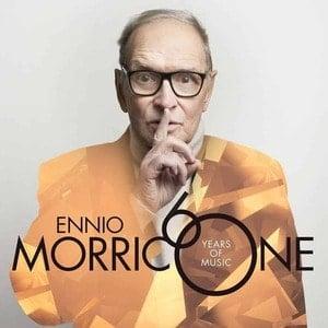 'Morricone 60' by Ennio Morricone