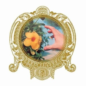 'Chalice Hymnal' by Grails