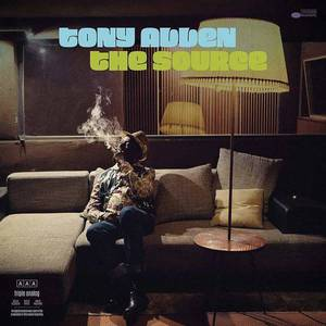 'The Source' by Tony Allen