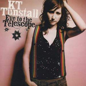 'Eye To The Telescope' by KT Tunstall