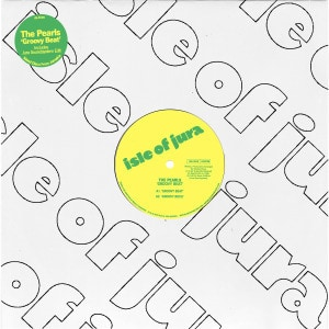 'Groovy Beat (incl. Jura Soundsystem Edit)' by The Pearls