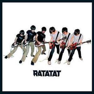 'RATATAT' by RATATAT