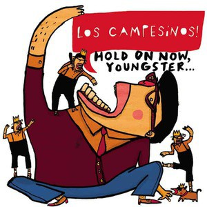 'Hold On Now Youngster' by Los Campesinos