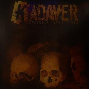 Molested Into Form by Kadaver